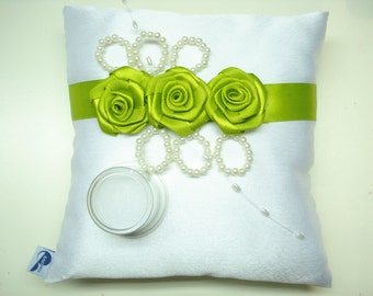 Ring cushion B-16