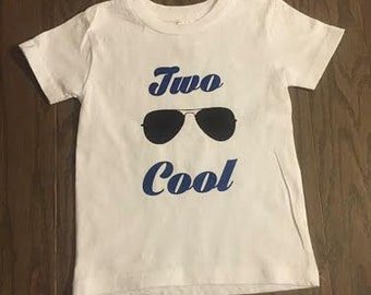 Two Cool T-Shirt