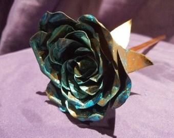 Ice Rose (#137)