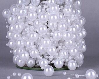 5 meter decorations pearl