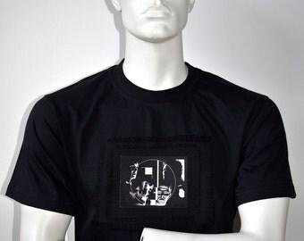 Bauhaus T-Shirt - Goth - Punk T-shirt