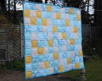 Patchwork Quilt / Playmat