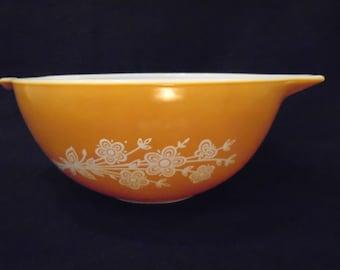 1950's Pyrex Glass Kitchen Bowl
