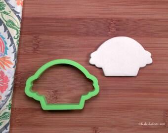 Apple Pie Cookie Cutter. Pie Cookie Cutter. Thanksgiving Cookie Cutter. 3D Printed. Fall Cookie Cutter. Baking Gifts. Autumn Cookie Cutter.