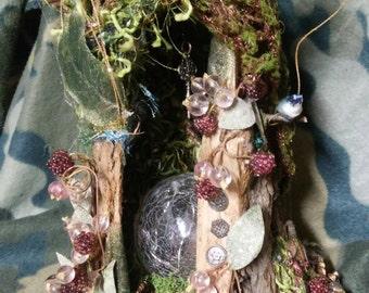 Fairy dwelling