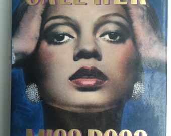 Call Her Miss Ross Bk /An Unauthorized Biography of Diana Ross (Hardcover)