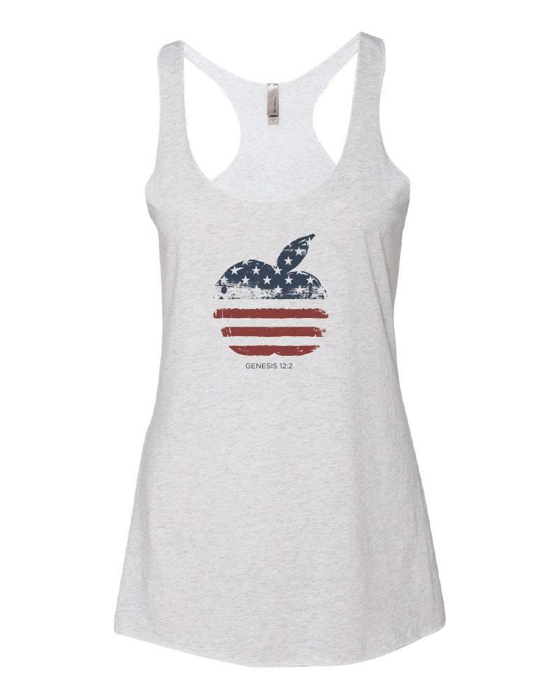 4th Of July July 4th Tee Christian Shirts 4th Of July Shirt