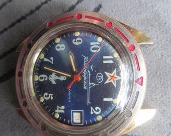 Наручные часы Vostok - bestwatchru