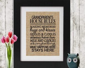 grandparents rules – Etsy CA