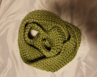 Single Color Scarf