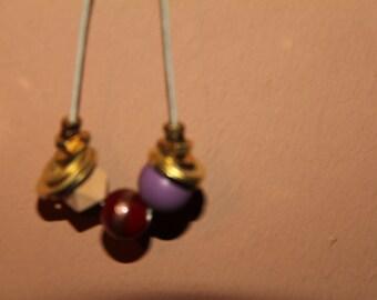 wood. 23 wooden necklaces necklaces