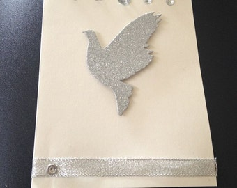 Hand-made Greeting Card made with LOVE