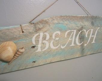 Shabby Chic Beach Decor,Beach Decor Coastal,Beach Decor,Beach Signs,Beach Signs Home Decor,Coastal Decor Beach,Personalized Beach Signs,OBX