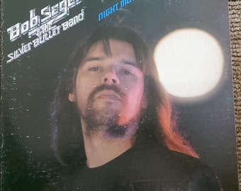 Bob Seger - Night Moves - MFSL 1-034 - Mobile Fidelity Original Master Recording - 1976