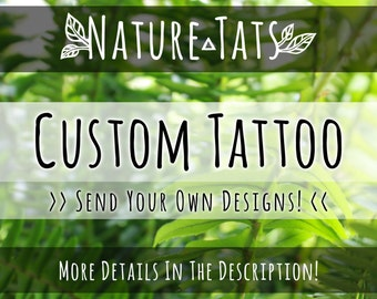Custom Tattoos