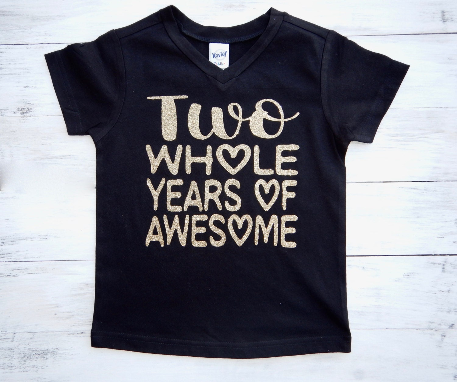 Cover your body with amazing 2 Year Old Birthday t-shirts from Zazzle. Search for your new favorite shirt from thousands of great designs!