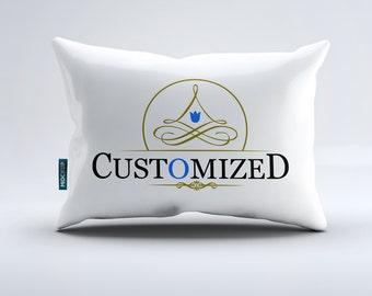 Custom pillowcase: style 004