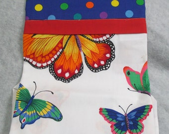 100% cotton pillowcase for standard size bed pillow