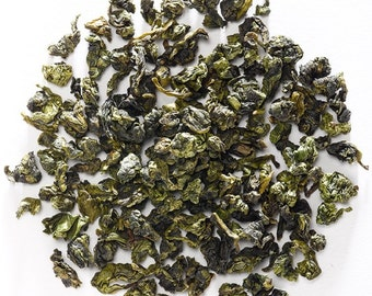 Tie Guan Yin Oolong Tea Iron Goddess of Mercy (WuLong) Premium Iron Buddha