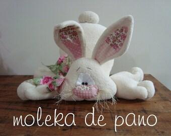 Felix bunny pattern