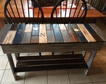 PSU Tables