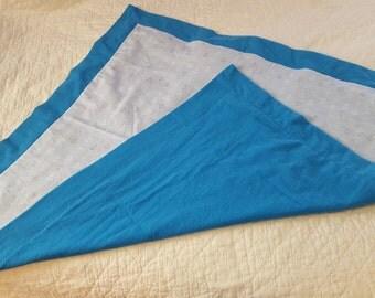 Receiving Blanket| Swaddle Blanket| Blue Banket| Baby Blanket| FREE SHIPPING