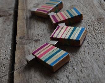 Fashion Pencil Necklace