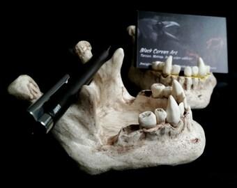 Monster Jawbone