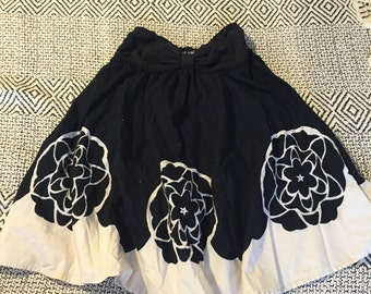 womens fit and twirl dress