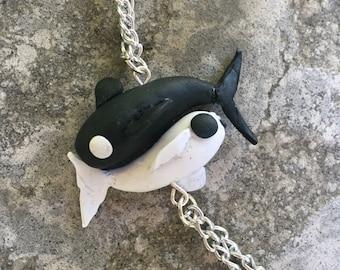 Child's Koi friendship necklaces