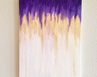 Purple&Gold