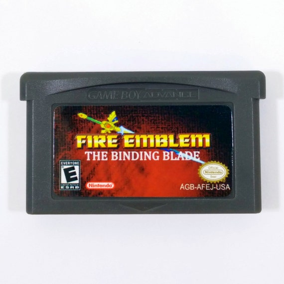 fire emblem 6 gba download in inglese | stadcespocklows gq
