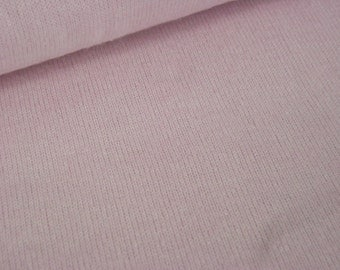 Knitted Jersey pink mix