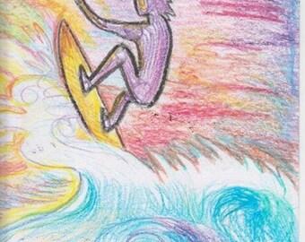 Surfman | original |