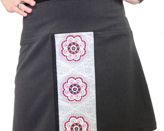 Flared Euphoria Skirt