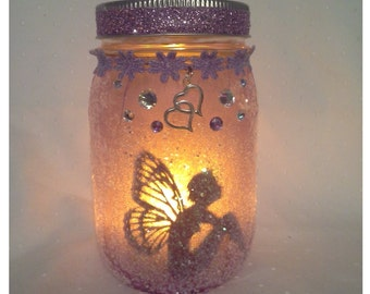 fairy lantern//fairy lights//birthday party//bridal shower//anniversary//night light//