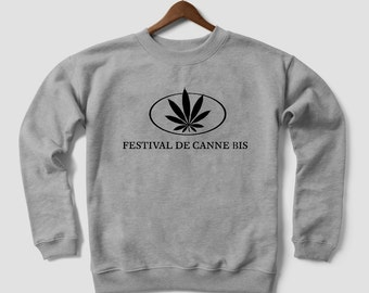 Marijuana Weed LEAF HOODIE addicted kush pot leaf cannabis Hooded sweatshirt