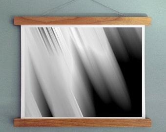 Photography Print - Abstract Print, Minimalist Art Print, Black & White Print, Wall Art, Minimalist Photography Print, Photography art
