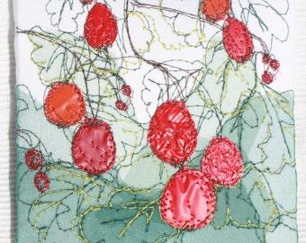 SALE! Winter Berries