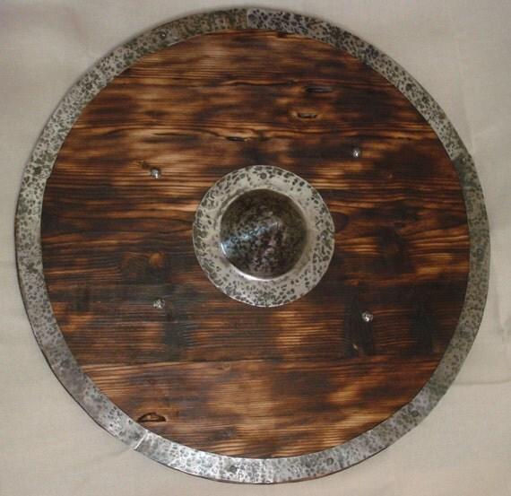 Shield gift