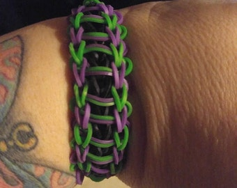 Rainbow Loom Bracelets and Accessories