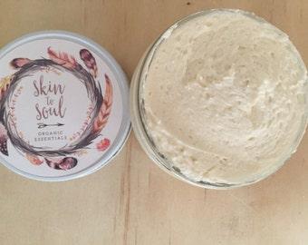 Manuka Honey Cleansing Cream