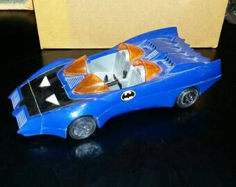 Kenner Super Powers Batmobile