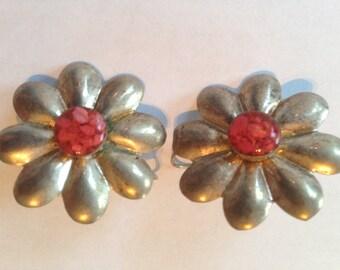 Vintage Earrings - 2 sets
