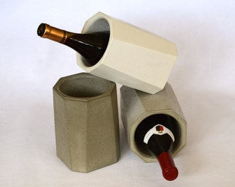 Concrete Wine Cooler-Free Shipping