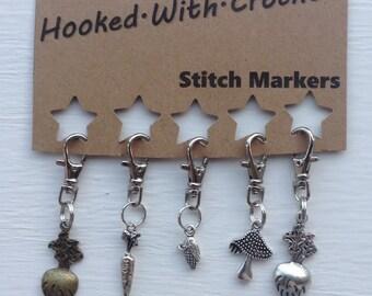 Crochet/Knitting Stitch Markers
