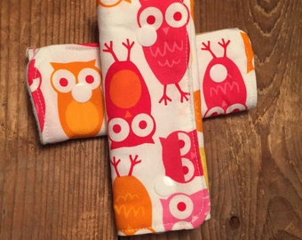 protects strap OWL