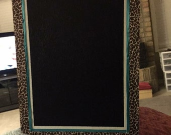 Jacksonville jaguar chalk boards