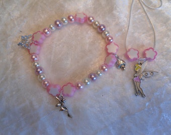 Fairy Jewellery Set