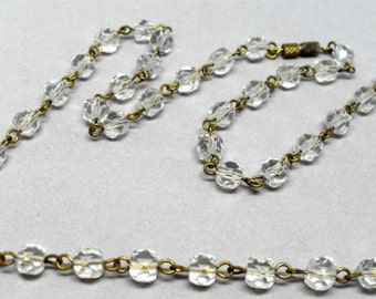 Victorian Antique Necklace